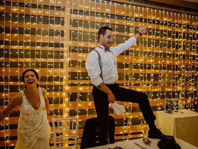 La boda de Lluis y Tania en Sentmenat, Barcelona 168