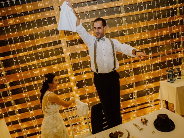 La boda de Lluis y Tania en Sentmenat, Barcelona 169