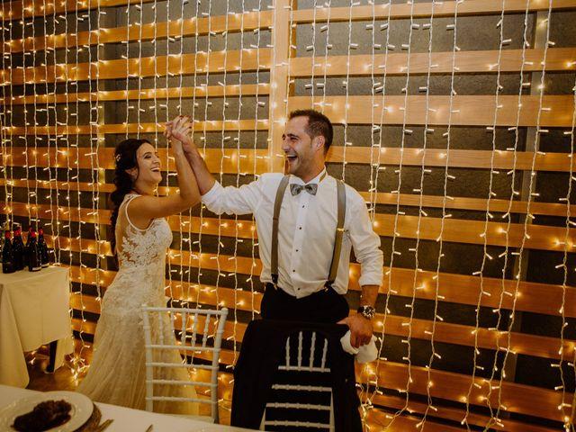 La boda de Lluis y Tania en Sentmenat, Barcelona 170