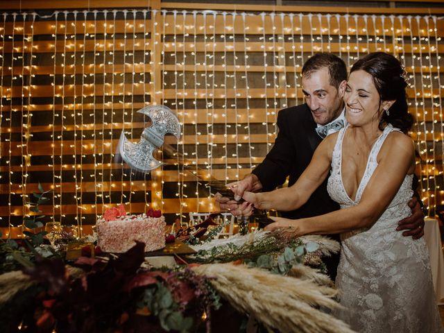 La boda de Lluis y Tania en Sentmenat, Barcelona 172