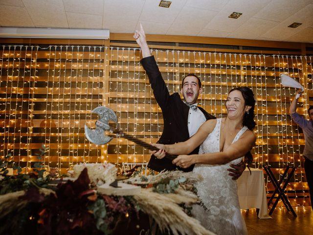 La boda de Lluis y Tania en Sentmenat, Barcelona 174