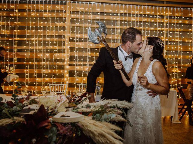 La boda de Lluis y Tania en Sentmenat, Barcelona 175