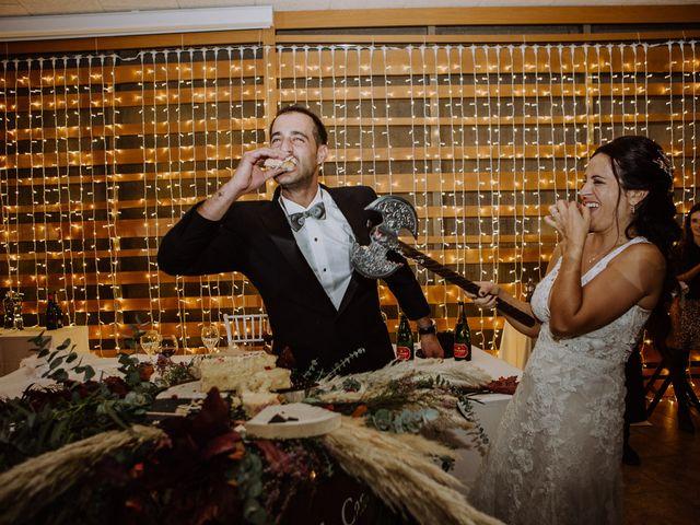 La boda de Lluis y Tania en Sentmenat, Barcelona 176