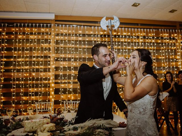 La boda de Lluis y Tania en Sentmenat, Barcelona 177