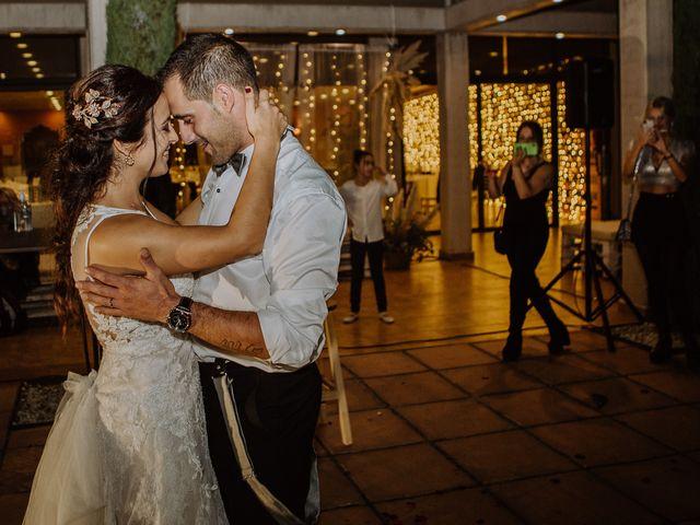 La boda de Lluis y Tania en Sentmenat, Barcelona 179