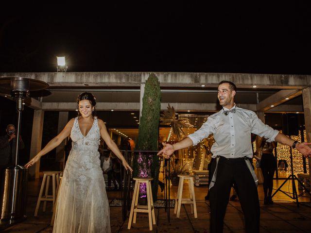 La boda de Lluis y Tania en Sentmenat, Barcelona 181