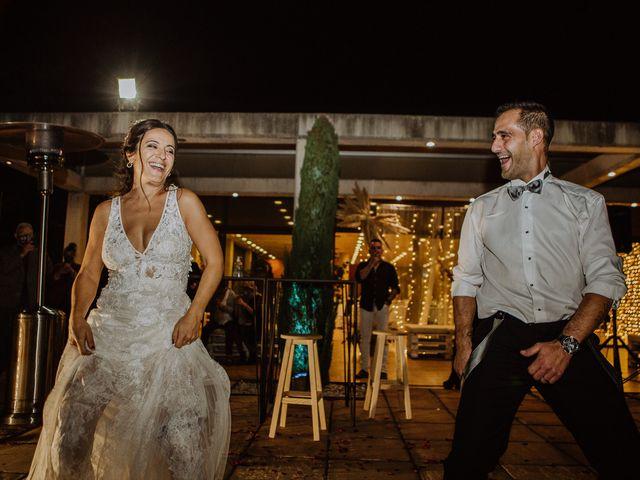 La boda de Lluis y Tania en Sentmenat, Barcelona 182