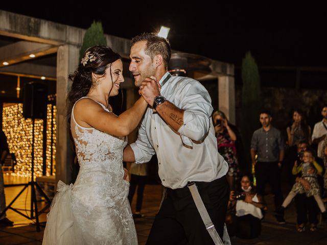 La boda de Lluis y Tania en Sentmenat, Barcelona 183