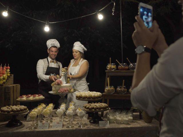 La boda de Sara y Óscar en Muntanyola, Barcelona 5