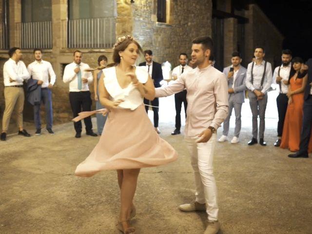 La boda de Sara y Óscar en Muntanyola, Barcelona 15