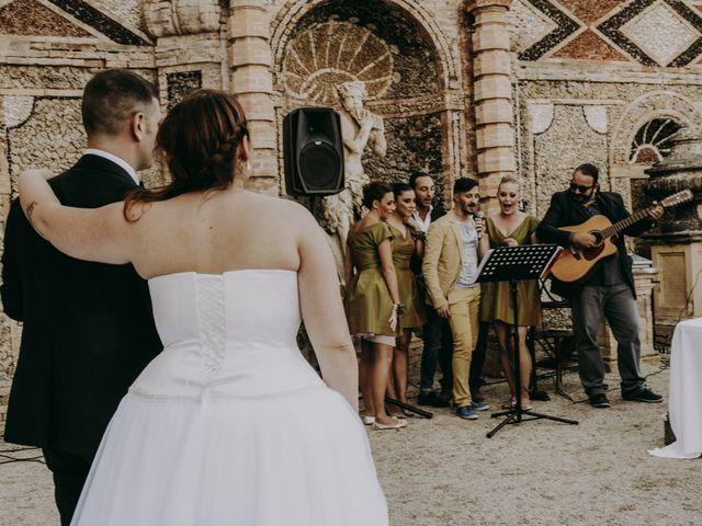 La boda de Caterina y Armando en Arucas, Las Palmas 43