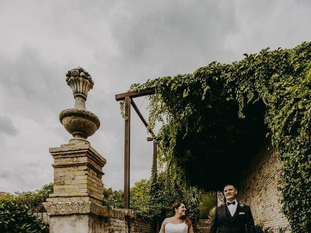 La boda de Caterina y Armando en Arucas, Las Palmas 28