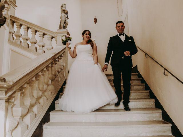 La boda de Caterina y Armando en Arucas, Las Palmas 20