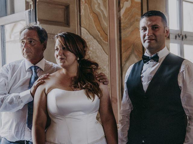 La boda de Caterina y Armando en Arucas, Las Palmas 23