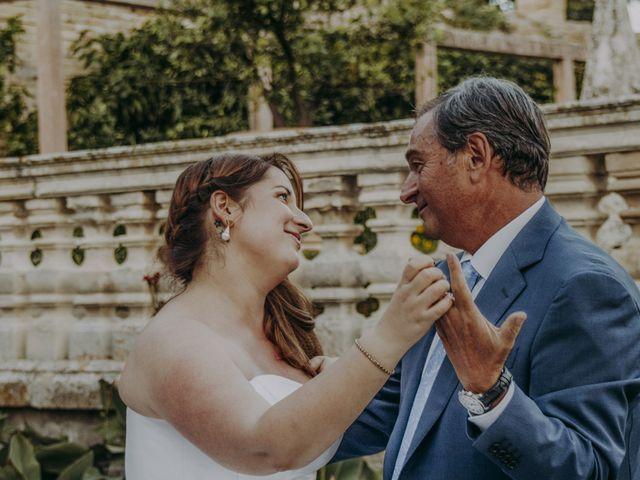 La boda de Caterina y Armando en Arucas, Las Palmas 24