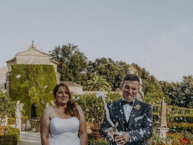 La boda de Caterina y Armando en Arucas, Las Palmas 25