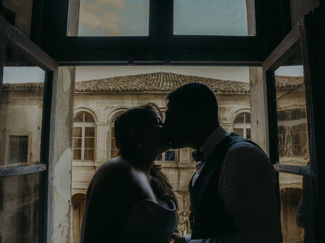 La boda de Caterina y Armando en Arucas, Las Palmas 26