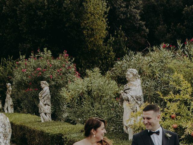 La boda de Caterina y Armando en Arucas, Las Palmas 29