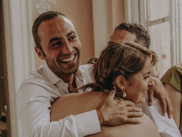 La boda de Caterina y Armando en Arucas, Las Palmas 5