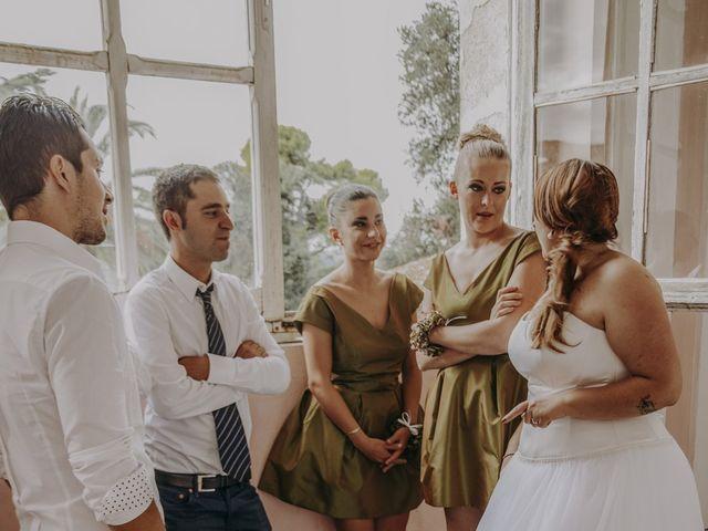 La boda de Caterina y Armando en Arucas, Las Palmas 10