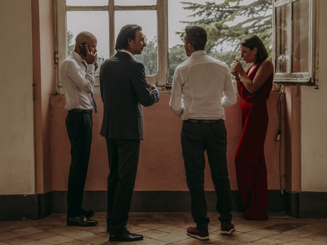 La boda de Caterina y Armando en Arucas, Las Palmas 11