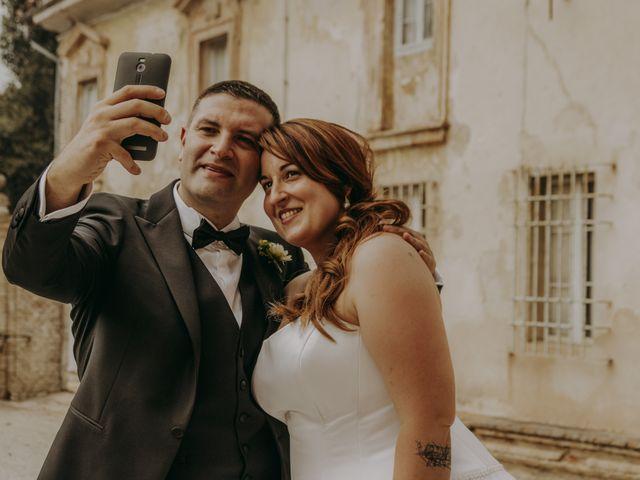 La boda de Caterina y Armando en Arucas, Las Palmas 14