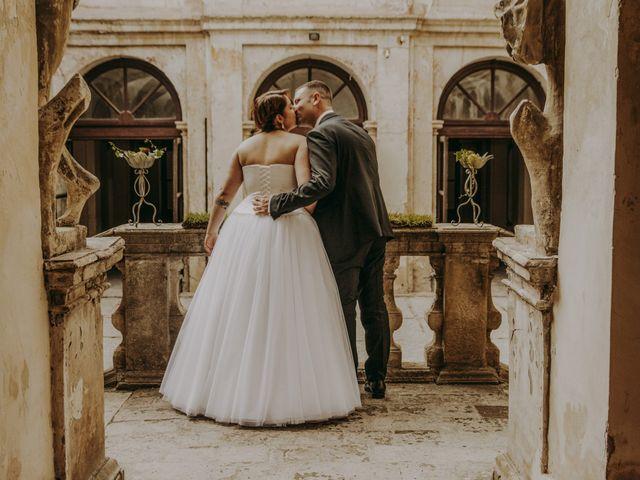 La boda de Caterina y Armando en Arucas, Las Palmas 34