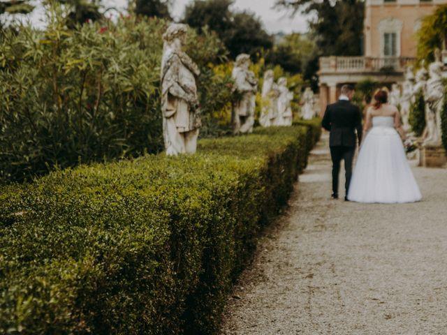 La boda de Caterina y Armando en Arucas, Las Palmas 36