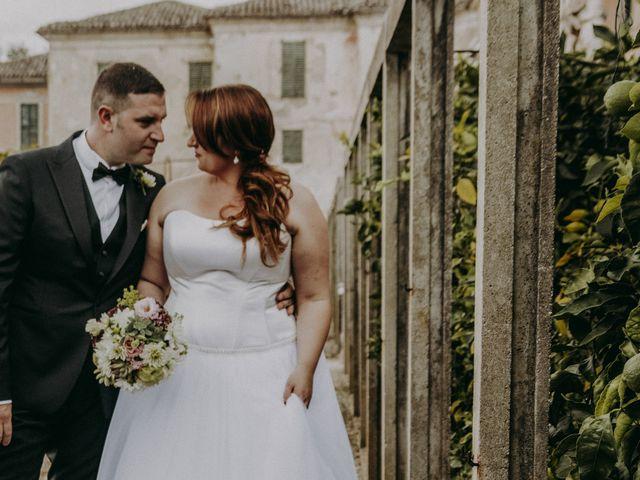 La boda de Caterina y Armando en Arucas, Las Palmas 37
