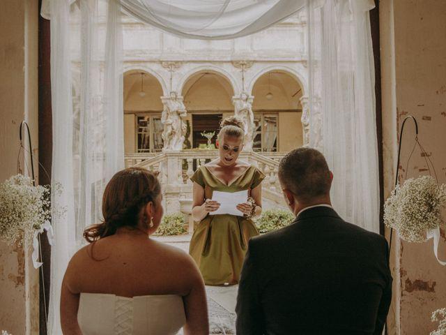 La boda de Caterina y Armando en Arucas, Las Palmas 39