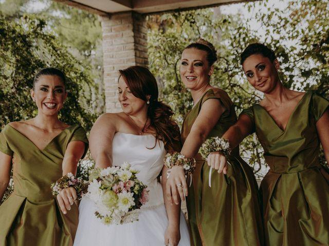 La boda de Caterina y Armando en Arucas, Las Palmas 4