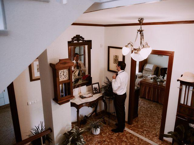 La boda de Luis y Ana en Cabra, Córdoba 8