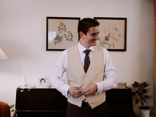 La boda de Luis y Ana en Cabra, Córdoba 10