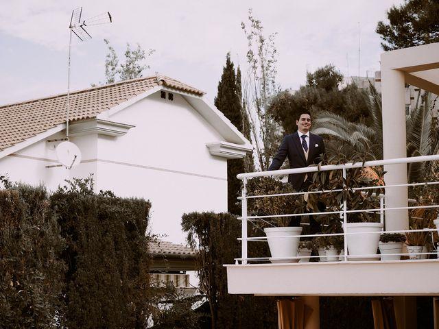 La boda de Luis y Ana en Cabra, Córdoba 15