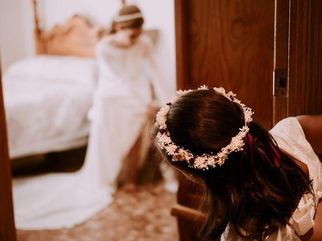 La boda de Luis y Ana en Cabra, Córdoba 32