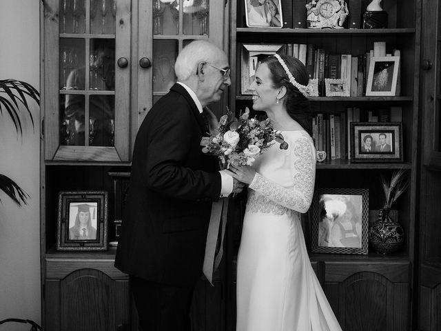 La boda de Luis y Ana en Cabra, Córdoba 40