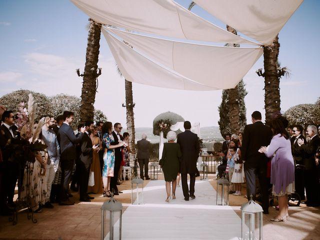 La boda de Luis y Ana en Cabra, Córdoba 49