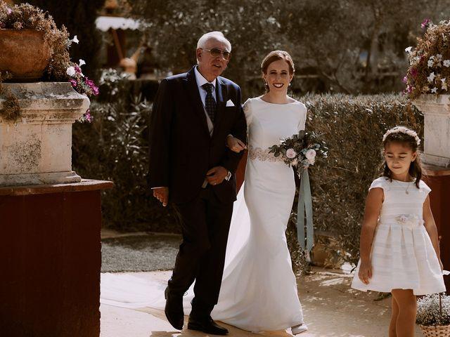 La boda de Luis y Ana en Cabra, Córdoba 51