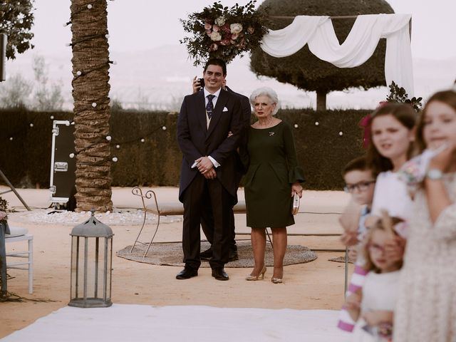 La boda de Luis y Ana en Cabra, Córdoba 52