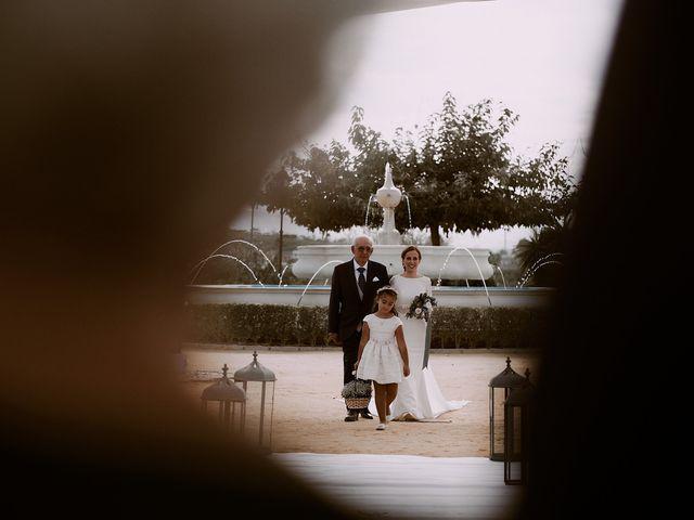 La boda de Luis y Ana en Cabra, Córdoba 53