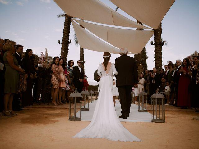 La boda de Luis y Ana en Cabra, Córdoba 54