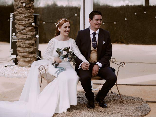 La boda de Luis y Ana en Cabra, Córdoba 57