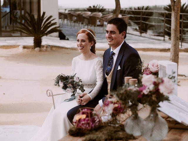 La boda de Luis y Ana en Cabra, Córdoba 58