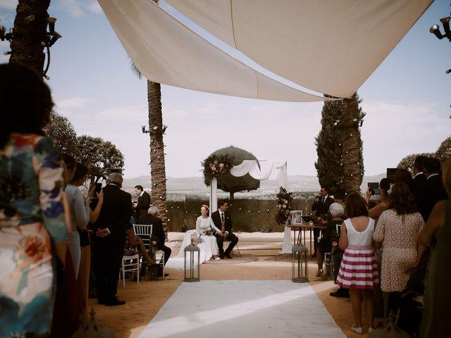 La boda de Luis y Ana en Cabra, Córdoba 60