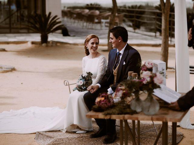 La boda de Luis y Ana en Cabra, Córdoba 62