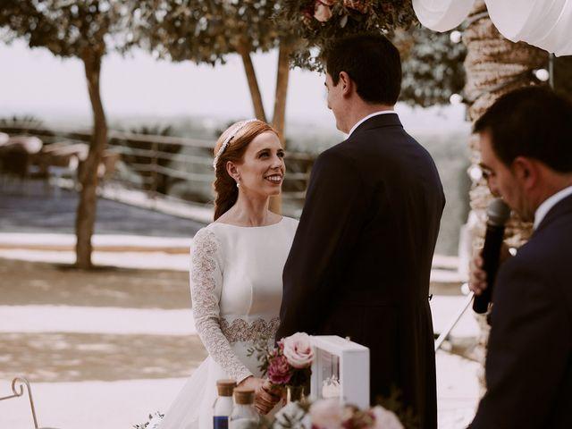 La boda de Luis y Ana en Cabra, Córdoba 63
