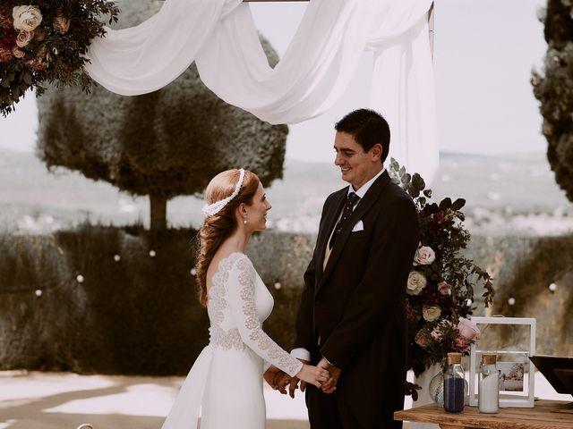 La boda de Luis y Ana en Cabra, Córdoba 64