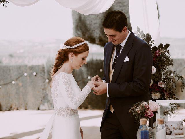 La boda de Luis y Ana en Cabra, Córdoba 65