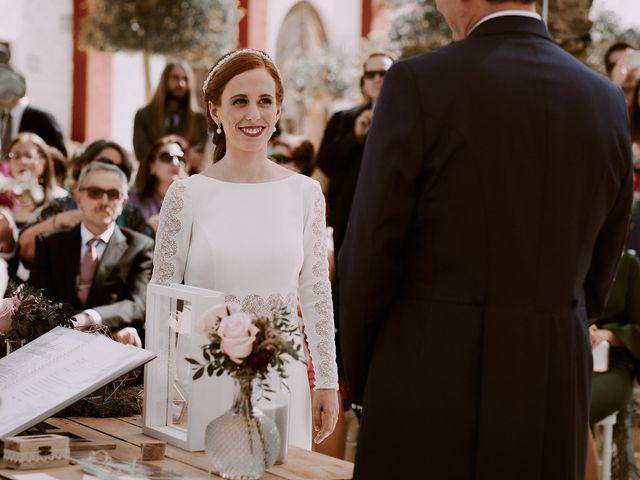La boda de Luis y Ana en Cabra, Córdoba 67