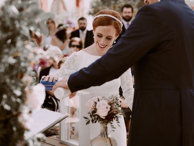 La boda de Luis y Ana en Cabra, Córdoba 68